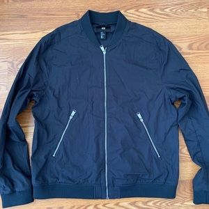 H&M lightweight men's jacket